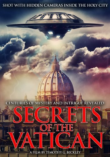 Secrets Of The Vatican Secrets Of The Vatican Nr