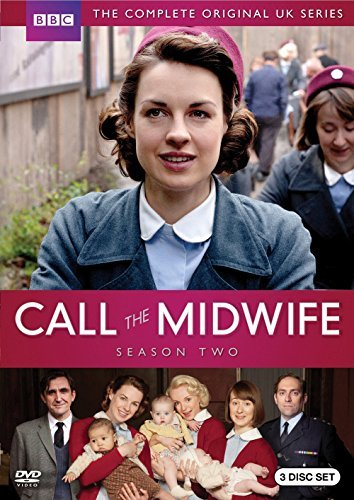 Call The Midwife Call The Midwife Ws Season 2