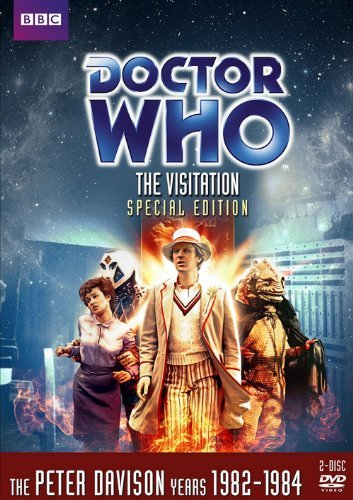 Visitation Doctor Who Special Ed. Nr 2 DVD