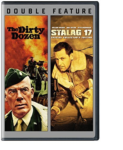 Stalog 17 Dirty Dozen Double Feature Nr