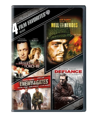 War 4 Film Favorites Nr