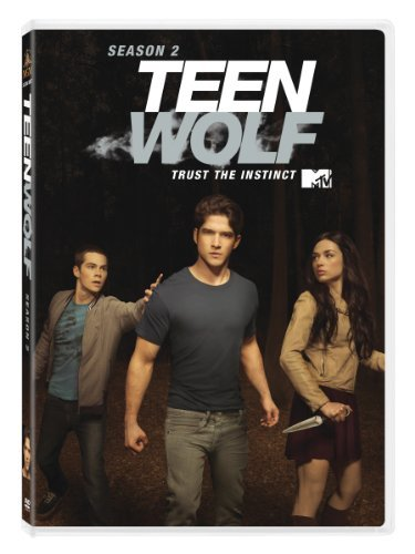 Teen Wolf Season 2 DVD Season 2