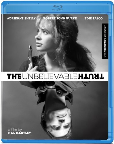 Unbelievable Truth (1989) Shelly Burke Falco Blu Ray Ws Nr
