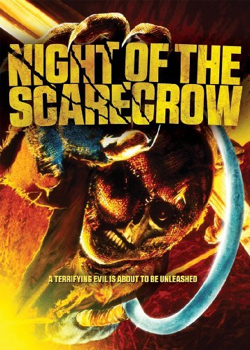 Night Of The Scarecrow (1995) Root Glover Lockwood R