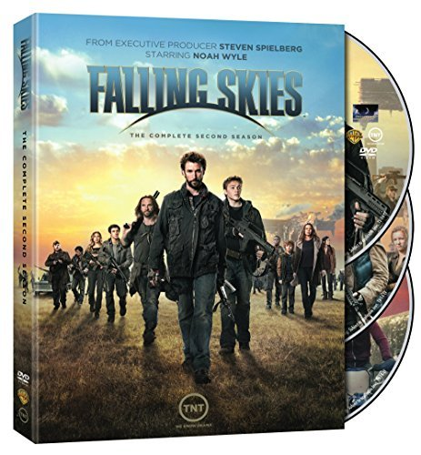 Falling Skies Season 2 DVD Nr 3 DVD