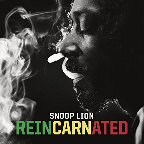 Snoop Lion Reincarnated Deluxe Edition