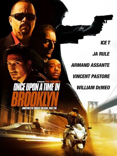 Once Upon A Time In Brooklyn Once Upon A Time In Brooklyn Ws R