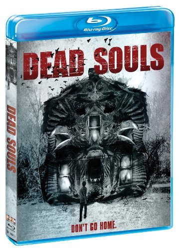 Dead Souls James Apanowicz Mosely Nr