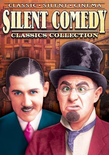 Silent Comedy Classics Collect Silent Comedy Classics Collect Made On Demand Nr