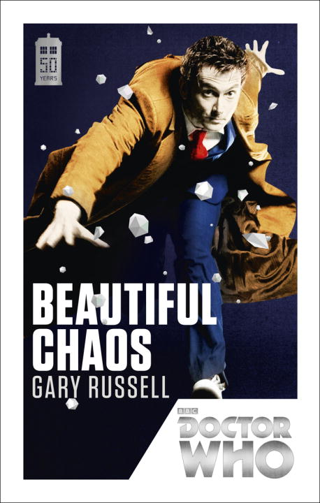 Gary Russell Doctor Who Beautiful Chaos