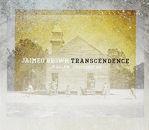 Jaimeo Brown Transcendence Digipak