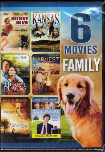 6 Movie Family Collection 3 6 Movie Family Collection 3 8596 Plad