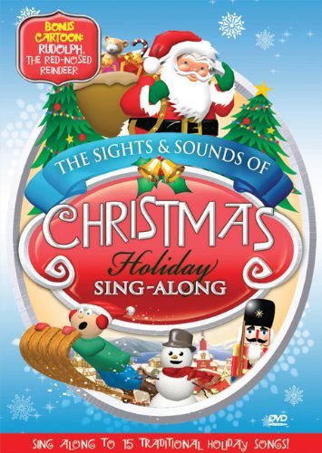 Holiday Sing Along Sights & Sounds Of Christmas Nr