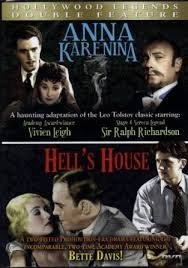 Anna Karenina Hell's House Double Feature