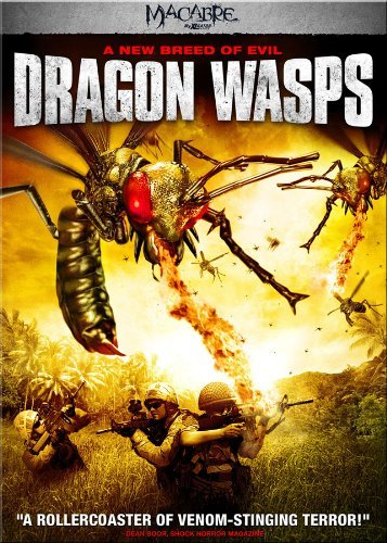 Dragon Wasps Nemec Juillet Easterday Ws Nr
