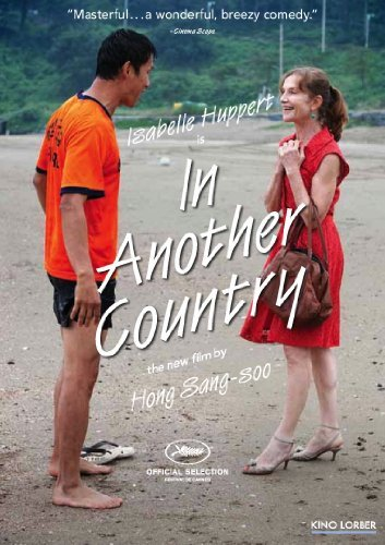 In Another Country Huppert Isabelle Ws Kor Lng Eng Dub Sub Nr