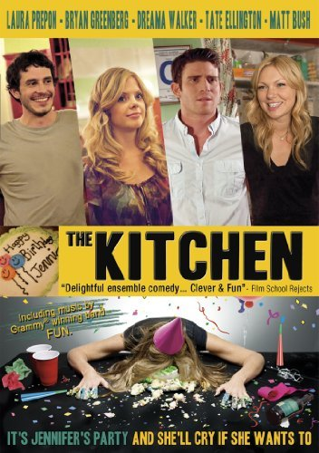 Kitchen Prepon Greenberg Walker R