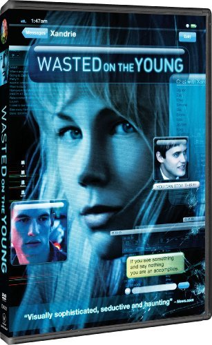 Wasted On The Young Russell Clemens Ackland R