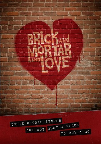 Brick & Mortar & Love Brick & Mortar & Love