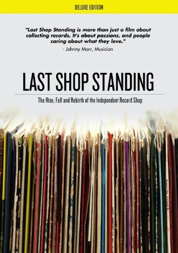 Last Shop Standing Rise Fall Last Shop Standing Rise Fall Nr