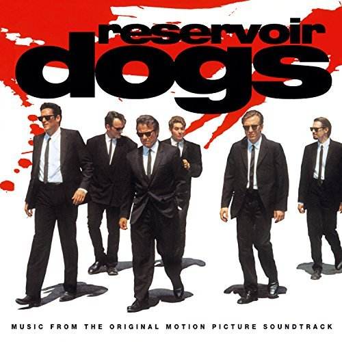 Reservoir Dogs Soundtrack Import Eu