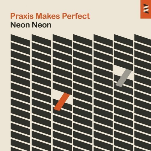 Neon Neon Praxis Makes Perfect Lmtd Ed. Deluxe Ed. Incl. Book