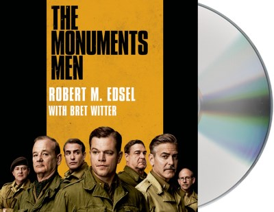 Robert M. Edsel The Monuments Men Abridged