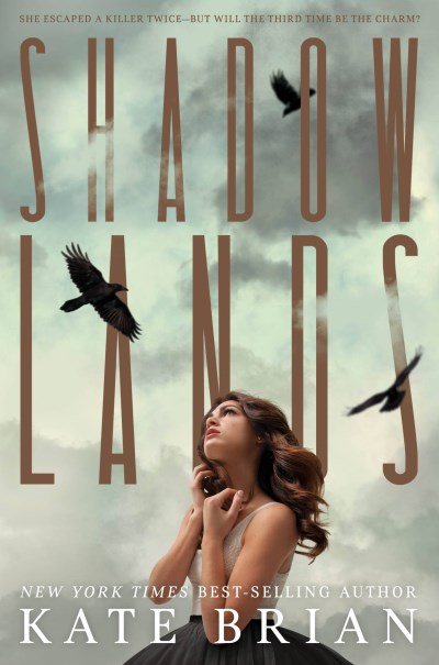 Kate Brian Shadowlands