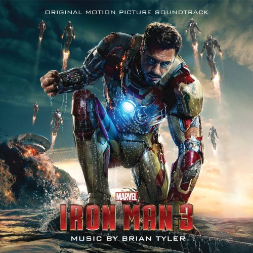 Various Artists Iron Man 3 (original Soundtrac