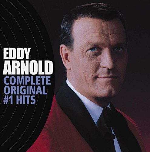 Eddy Arnold Complete Original #1 Hits