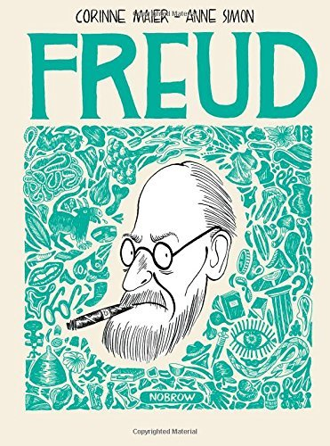 Corrine Maier Freud An Illustrated Biography