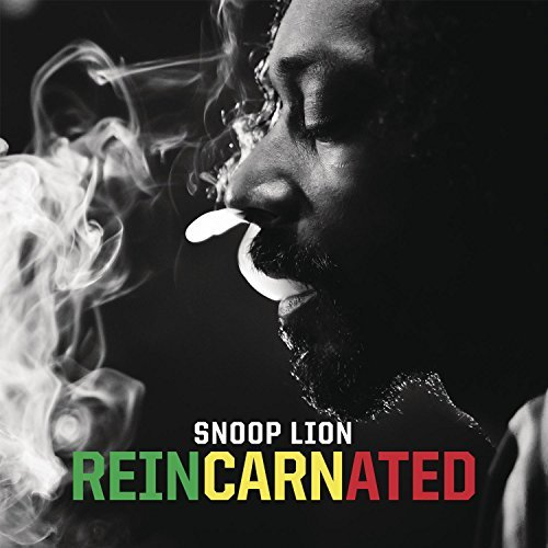 Snoop Lion Reincarnated Explicit