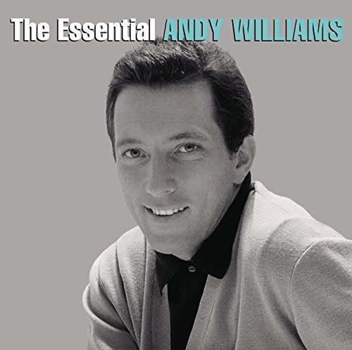 Andy Williams Essential Andy Williams 2 CD