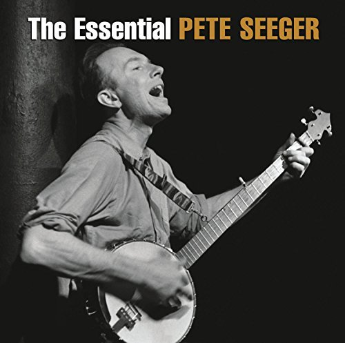 Pete Seeger Essential Pete Seeger 2 CD