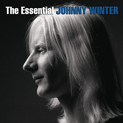 Johnny Winter Essential Johnny Winter 2 CD