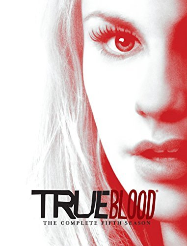 True Blood Season 5 DVD Nr