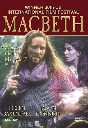 Macbeth Connery Baxendale Nr