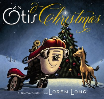 Loren Long An Otis Christmas