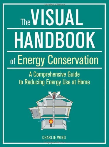 Charlie Wing The Visual Handbook Of Energy Conservation A Comprehensive Guide To Reducing Energy Use At H