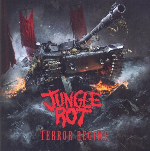 Jungle Rot Terror Regime