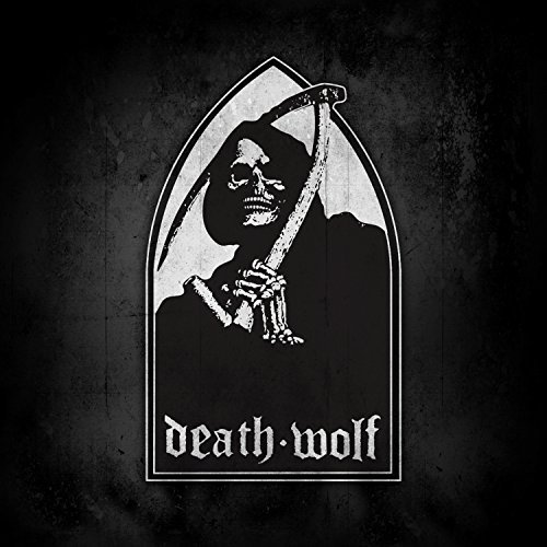 Death Wolf Death Wolf Ii Black Armoured Explicit Version