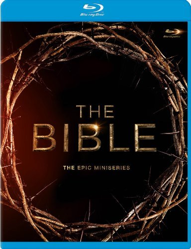 Bible The Epic Miniseries Bible The Epic Miniseries Blu Ray Nr Ws