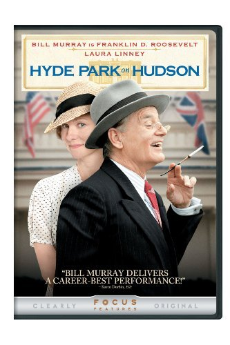 Hyde Park On Hudson Murray Linney R
