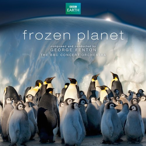 Various Artists Frozen Planet
