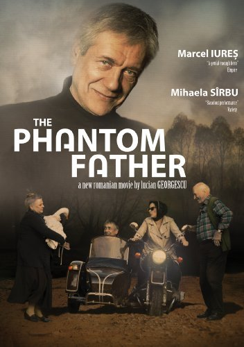 Phantom Father Phantom Father Nr