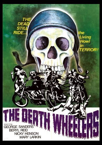 Death Wheelers Death Wheelers Nr