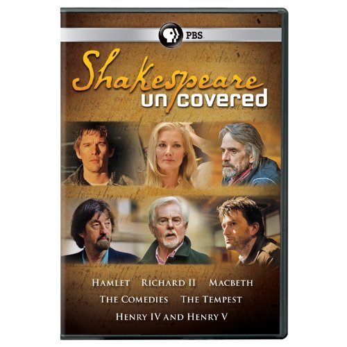 Shakespeare Uncovered (complet Shakespeare Uncovered (complet Nr
