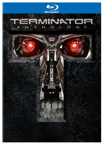 Terminator Anthology Terminator Anthology Nr 5 Br