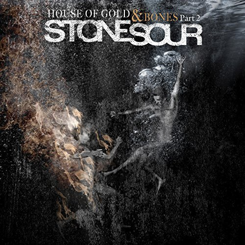 Stone Sour House Of Gold & Bones Part 2 Clean Version