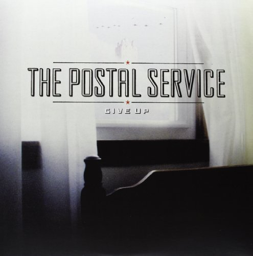Postal Service Give Up (10th Anniversary Edit Deluxe Ed. 3 Lp Incl. Digital Download